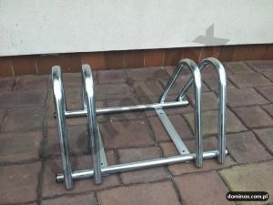 Stojaki do rowerów 2 stanowiska