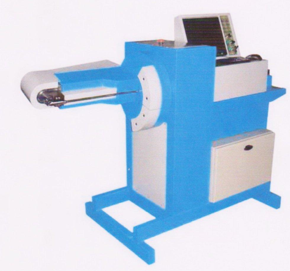 Giętarka CNC